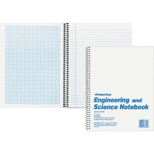 Rediform National Engineering and Science Notebook RED33610