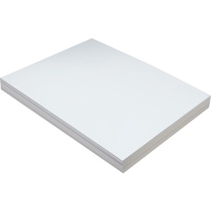 Pacon 5281 Medium Weight Tagboard Paper PAC5281