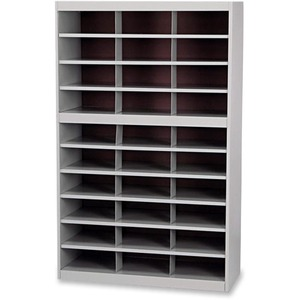 Safco E-Z Stor Project Center Organizer SAF9274GR