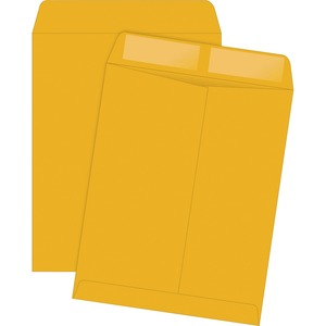 Quality Park Kraft Catalog Envelope QUA41865