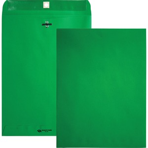 Quality Park Brightly Colored Clasp Envelope QUA38735