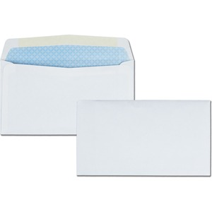 Quality Park Tint Security Business Envelope QUA10412