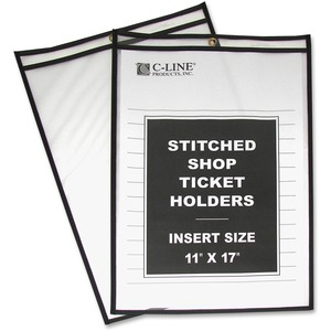 C-line Shop Ticket Holder CLI46117