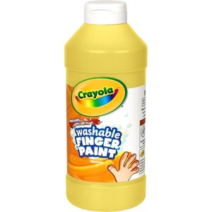 Crayola Finger Activity Paint CYO551316034