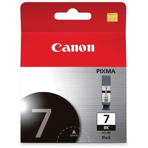 Canon PGI-7 Ink Cartridge - Black CNMPGI7BK