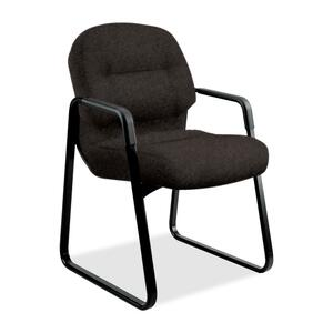 HON Pillow-Soft 2093 Guest Arm Chair HON2093AB90T