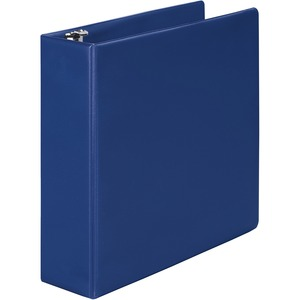 Wilson Jones Economy Round Ring Reference Binder WLJ36849NBL