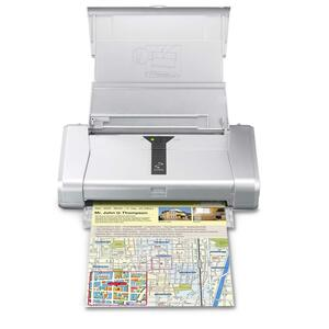 Canon PIXMA iP100 Inkjet Printer - Color - 9600 x 2400 dpi Print - Photo Print - Portable CNMIP100