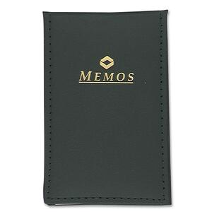 Mead Vinyl Memo Book MEA45890
