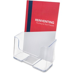 Deflect-o Office Brochure Holder DEF74901