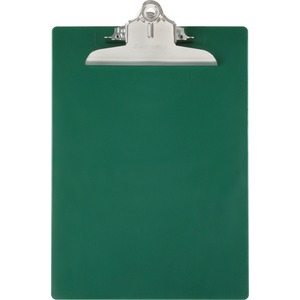 Saunders Recycled Antimicrobial Clipboard SAU21604