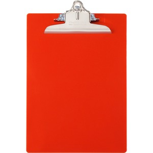 Saunders Recycled Antimicrobial Clipboard SAU21601