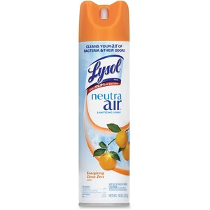 Lysol Sanitizing Spray RAC76940