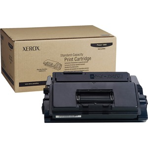 Xerox Toner Cartridge - Black XER106R01371