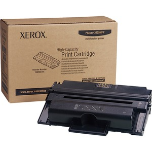 Xerox Black Toner Cartridge XER108R00795