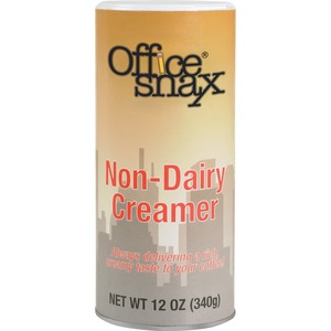 Office Snax Powder Coffee Non-dairy Creamer OFX00020