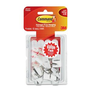 Command Utensil Hook MMM17067VP