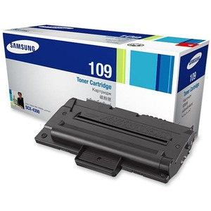 Samsung Black Toner Cartridge For Scx-4300 Printer SASMLTD109S