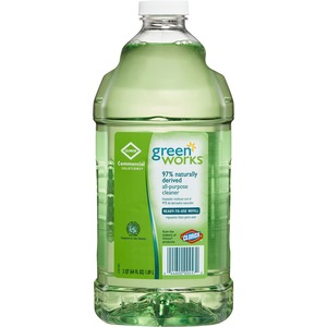 Green Works Natural All-Purpose Cleaner COX00457