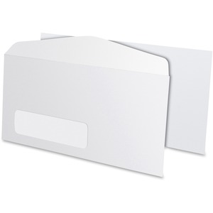Ampad Business Window Envelope ESS74040