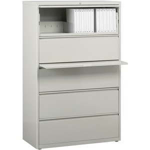 Lorell Lateral File LLR60442