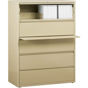 Lorell Lateral File LLR60432