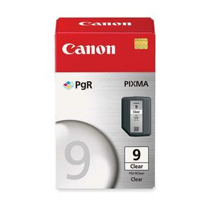 Canon PGI-9CLEAR Ink Cartridge - Clear CNMPGI9CLEAR