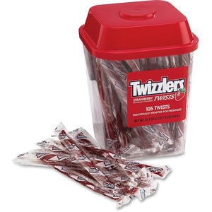 Twizzlers Strawberry Candy HRS51902