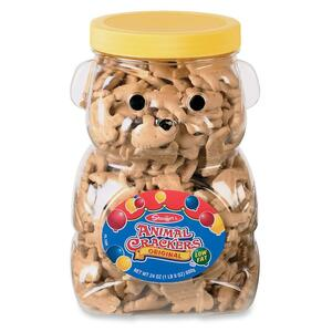 Stauffer's Animal Crackers SFF11037