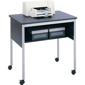 Safco Printer Stand SAF1874BL