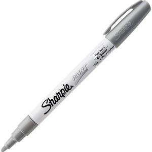 Sharpie Oil Base Fine Paint Markers SAN35545