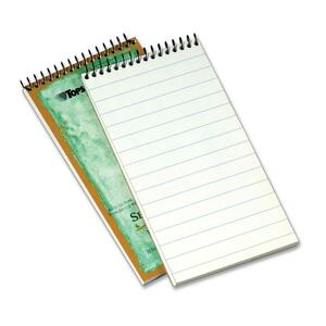 TOPS Recycled Reporter's Notebook TOP74132