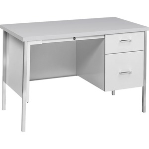 HON 34000 Series Right Pedestal Desk HON34002RQQ