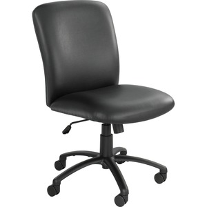 Safco Uber Big and Tall High Back Executive Chair SAF3490BV