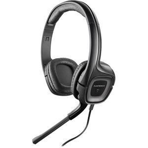 Plantronics .Audio 355 Stereo Headset PLNAUDIO355