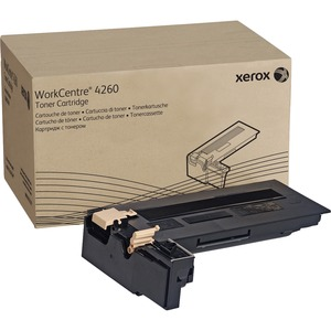 Xerox Black Toner Cartridge XER106R01409
