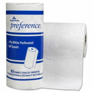 Georgia-Pacific Preference Roll Towel GEP27315