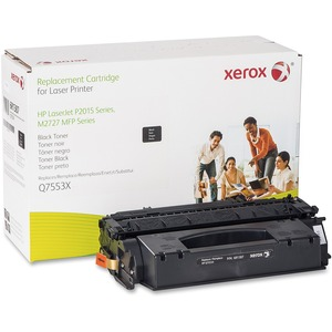 Xerox Black Toner Cartridge XER6R1387