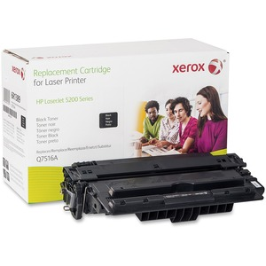 Xerox Toner Cartridge - Black XER6R1389