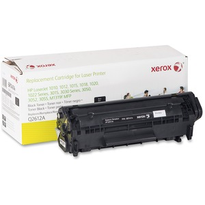 Xerox Toner Cartridge - Black XER6R1414