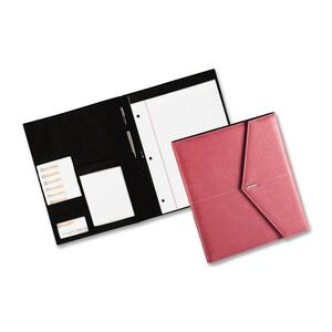 Rolodex Pink Envelope Pad Folio ROL1734454