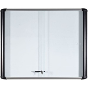 MasterVision Enclosed Dry-Erase Board BVCVT640109630