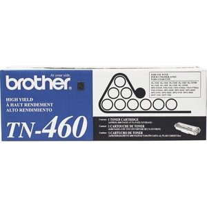 Brother Toner Cartridge - Black BRTTN460