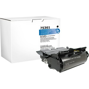 Elite Image Remanufactured Lexmark 64015HA Toner Cartridge ELI75361