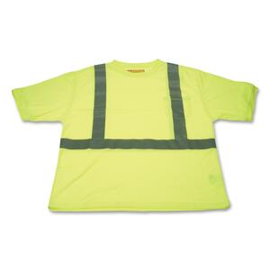 PIP Rawhide Safety T-Shirt with Pocket PID81032