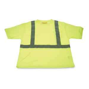 PIP Rawhide Safety T-Shirt with Pocket PID81034