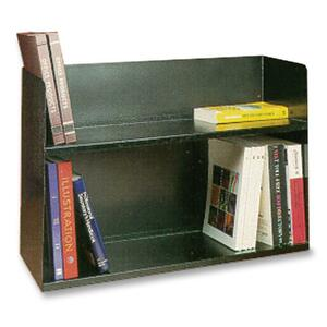 Buddy Two Tier Book Rack BDY12214