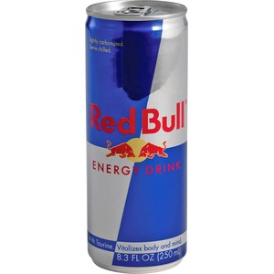 Red Bull Energy Drink RDBRBD99124
