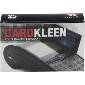 Read Right Cleaning Card REARR1222