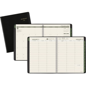 At-A-Glance Professional Weekly Appointment Book AAG70950G05